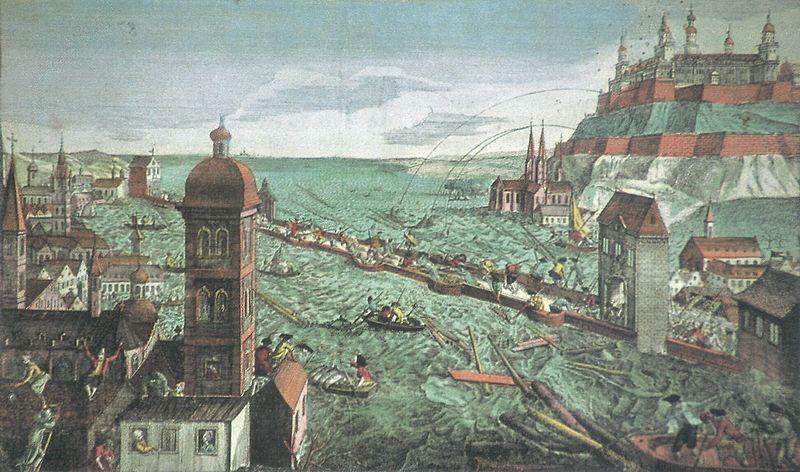 Flood Hochwasser in Würzburg, 1784.jpg