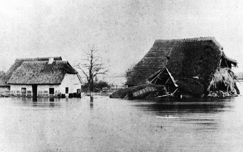 Darchau Hochwasser 1888.jpg