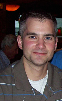 Capitol Police Officer, Brian Sicknick