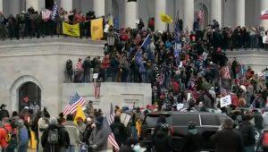 Capitol Hill Riot, Jan 6 2021. Congress.