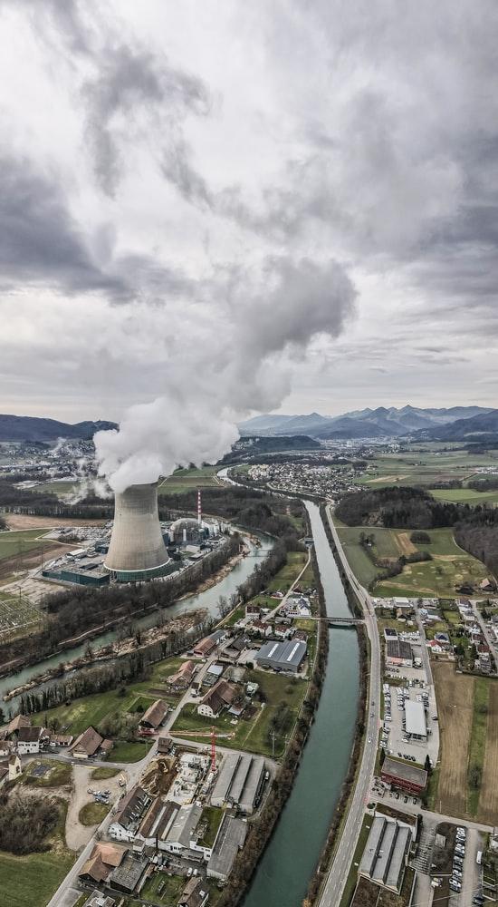 The Gösgen Nuclear Power Plant (in German Kernkraftwerk Gösgen, abbreviated in KKG) is located in the Däniken municipality (canton of Solothurn, Switzerland)