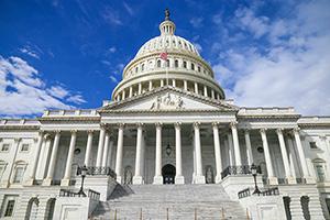 US Congress: Photo by Louis Velazquez on Unsplash