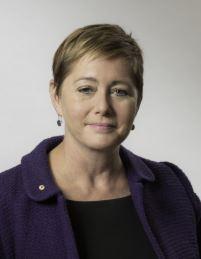 Louise Davidson, ASCI, Superannuation Australia.