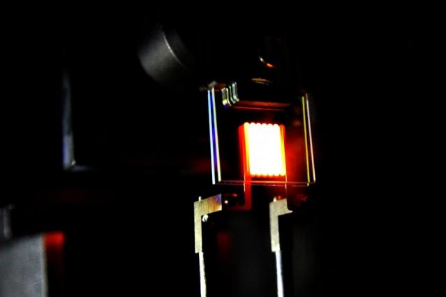 Incandescent Light Globe, LED, Efficiency, MIT