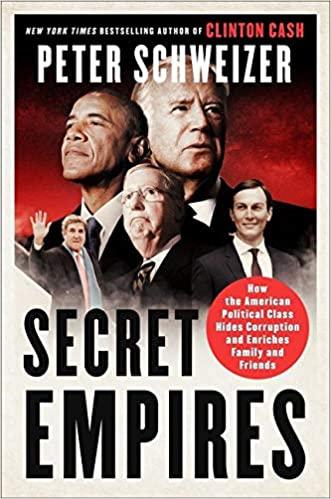 Secret Empires Book