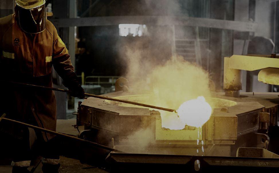 Tomago Smelter