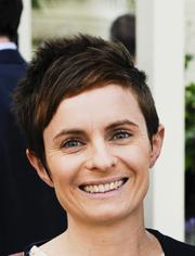 Dr Blanche Verlie, Uni Sydney